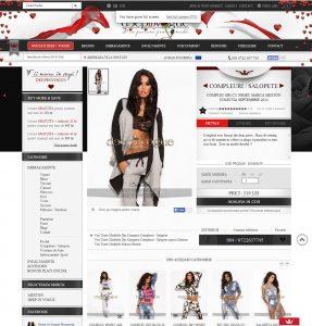 Servicii de creare magazin online oferite de Argebit.com in baza platformei de comert online Shopernicus, dezvoltata in cadrul firmei noastre de dezvoltare si web design