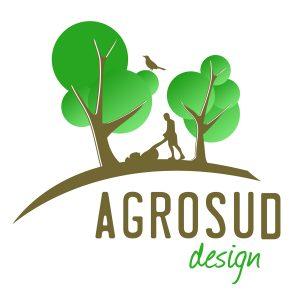 Realizare logo Agro Sud Design