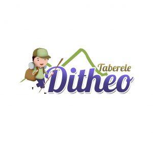 Taberele pentru copii Ditheo