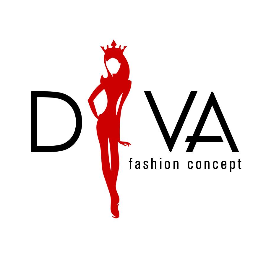 Logoul magazinului online DivaZapatos.com