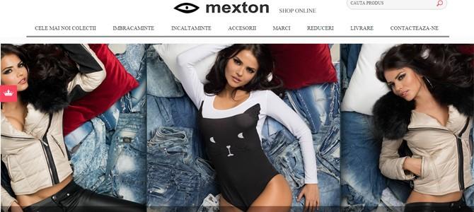 DeepInVogue.ro, magazin din portofoliul Argebit devine magazin oficial Mexton