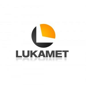 Logoul firmei Lukamet Belgia