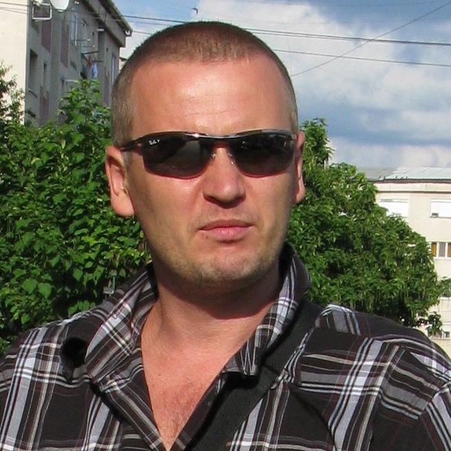 Horatiu Bodea, manager 1001cosmetice.ro, magazin online de produse cosmetice