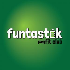 Creare logo pentru un club de nutritie si sport