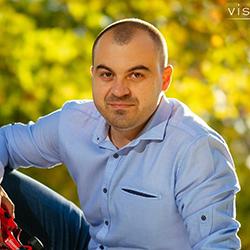 Iulian Burleasca, Manager Daria Telecom srl