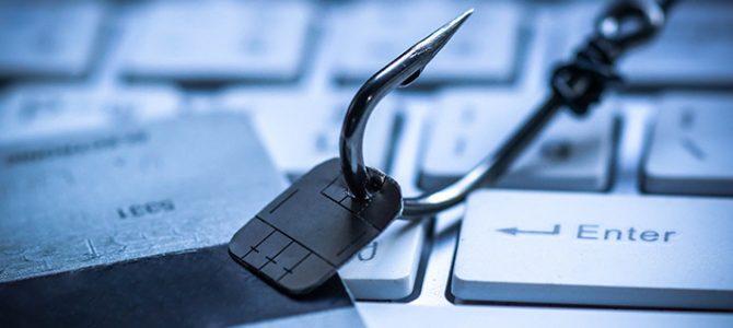 Emailuri de tip phishing, in legatura cu expirarea domeniului – nu dati curs!