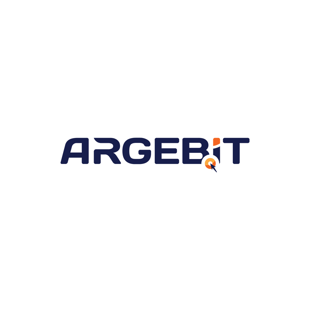 Creare logo Argebit.com Logoul nostru, da :-)